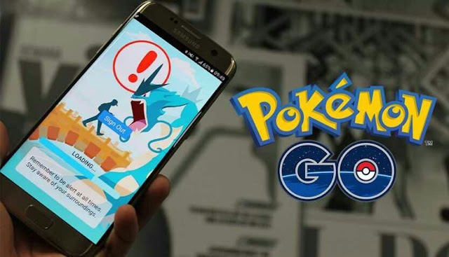Trick to Play Pokemon Go Game Without Moving (No Root Required)