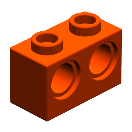 TechnicBRICKs