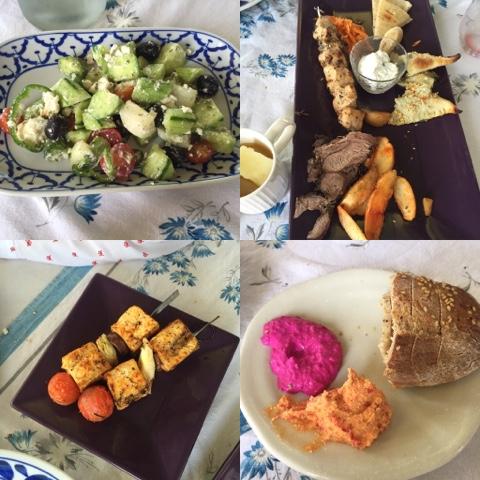 Little Greek Kitchen Okinawa