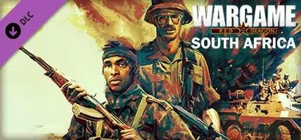 تحميل لعبة Wargame Red Dragon South Aftica