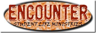 Encounter Student Life Logo