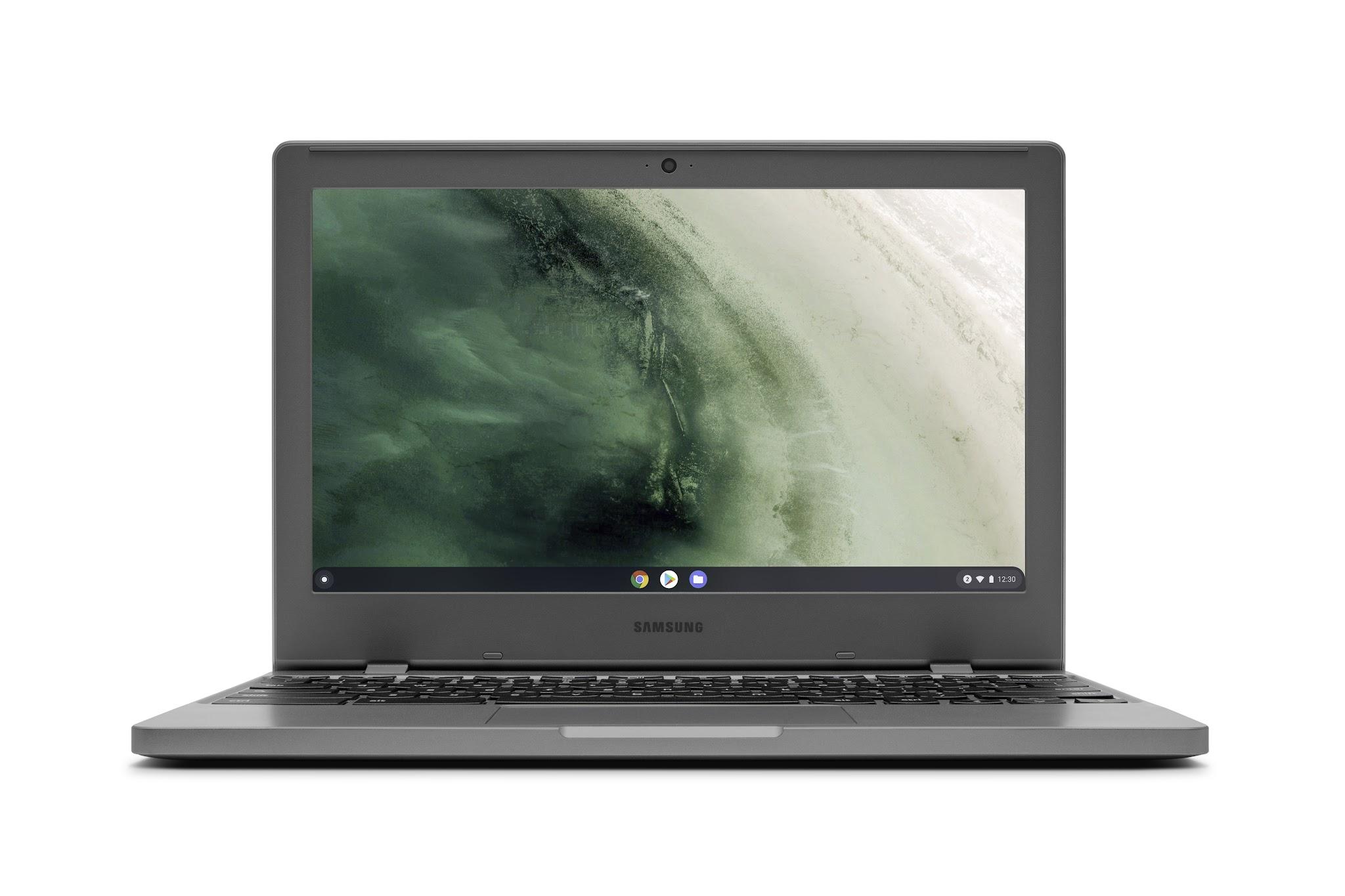 Samsung Chromebook 4 - photo 1