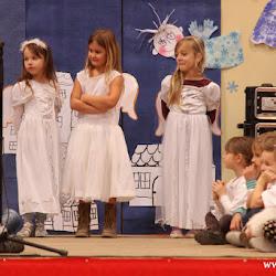 Adventní besídka pro děti 2017