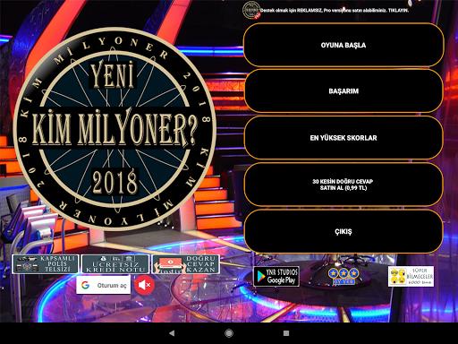 Kim Milyoner 2018-15BinSoru  screenshots EasyGameCheats.pro 4
