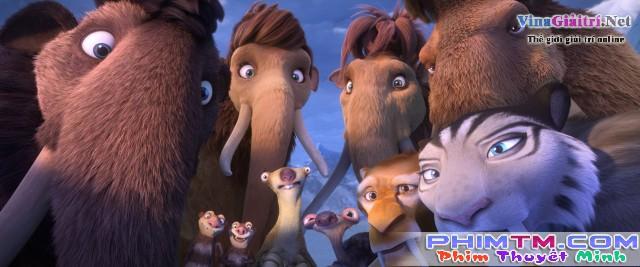 Xem Phim Kỷ Băng Hà 5: Trời Sập - Ice Age 5: Collision Course - phimtm.com - Ảnh 5