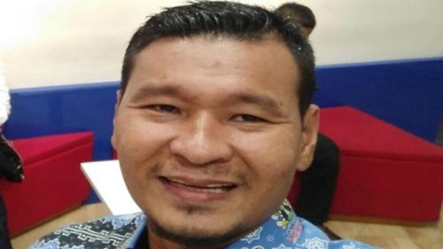 Silaen: Apa Iya? Butuh 2 Menteri Jokowi Untuk Hadang Kemenangan ANB?