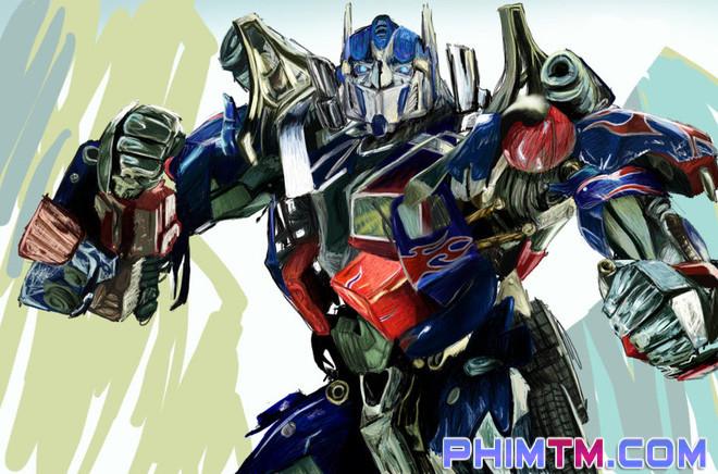 """17 chi tiết thú vị có thể bạn đã bỏ lỡ trong """"Transformers: The Last Knight"""" - Ảnh 14."""
