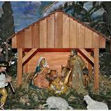 Zpívání u betléma v klášteře 28.12.2012