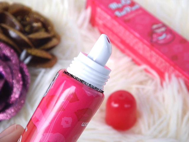 Berrisom My Lip Tint Pack shade Bubble Pink