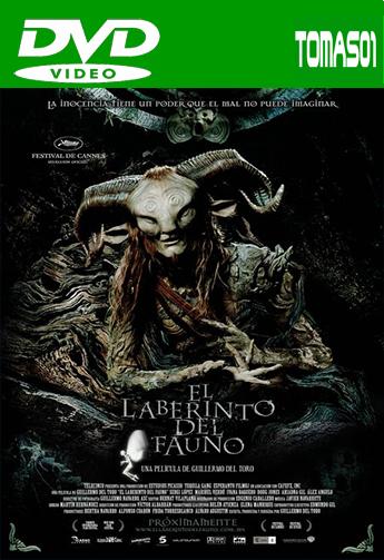 El laberinto del fauno (2006) DVDRip