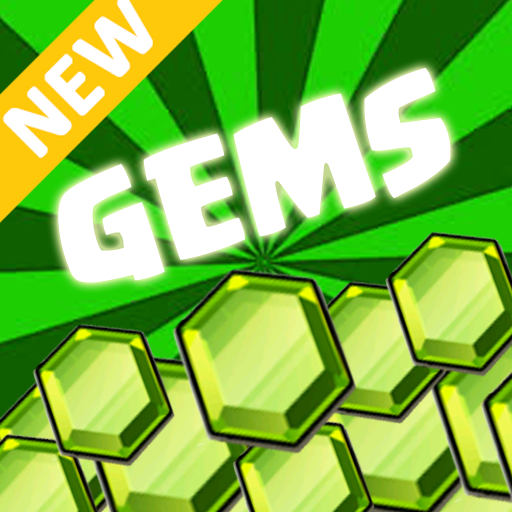 Clash of Lights Gems