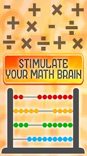 Stimulate Your Math Brain - náhled