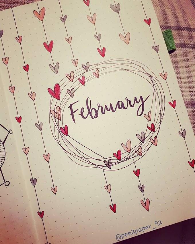 Hello February !