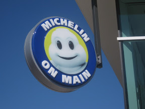 Michelin Downtown