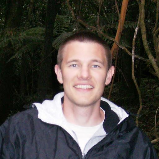 Corey Mullins