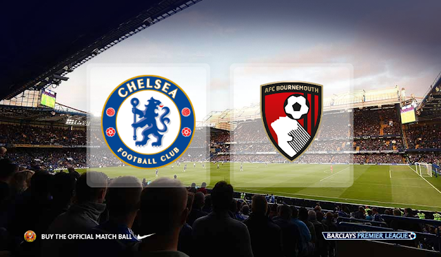 Chelsea FC Vs AFC Bournemouth