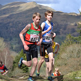 Todd Crag U16 & U18 set 2 of 2