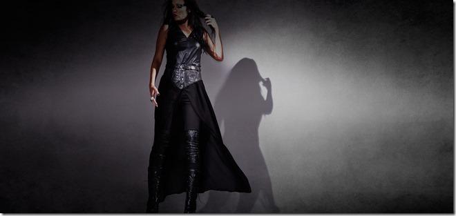 Tarja Turunen en vivo