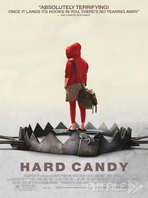 Phim Viên Kẹo Khó Xơi - Hard Candy (2005)