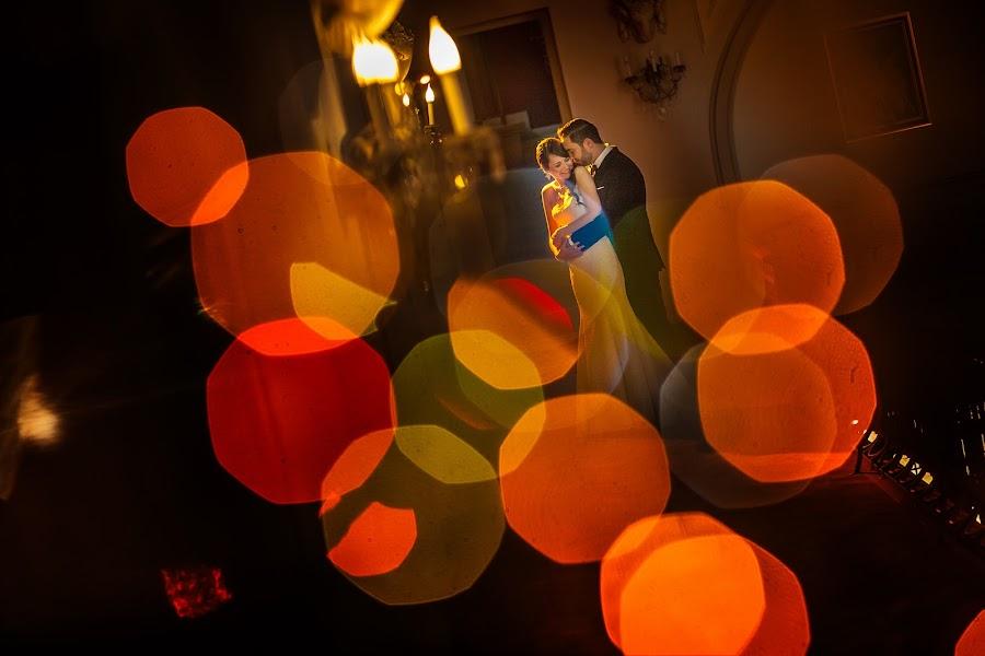 Wedding photographer Marius Tudor (mariustudor). Photo of 05.09.2014