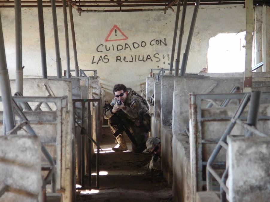 """Fotos de la partida """"Y vinieron de Oriente"""". 13-01-13 PICT0114"""