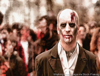 Halloween-walking-dead