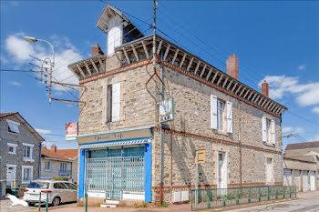 locaux professionels à Limoges (87)
