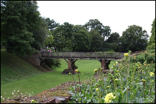 The Gardens Of Eltham Palace (7)
