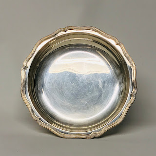 Christofle Serving Bowl