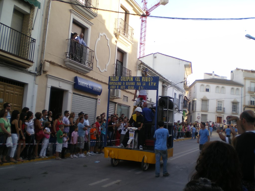 V Bajada de Autos Locos 2008 - IMGP0449.JPG