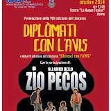 Premiazione Diplòmati e Làureati con l'AVIS - 10 ottobre 2014 - Foto Domenico Cappella