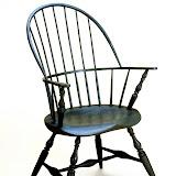 Windsor Arm Chairs