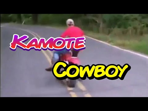 Image of Funny Rodeo a Kamote Cowboy