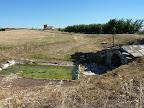 Fuente romana sin restaurar. 25-Julio-2010