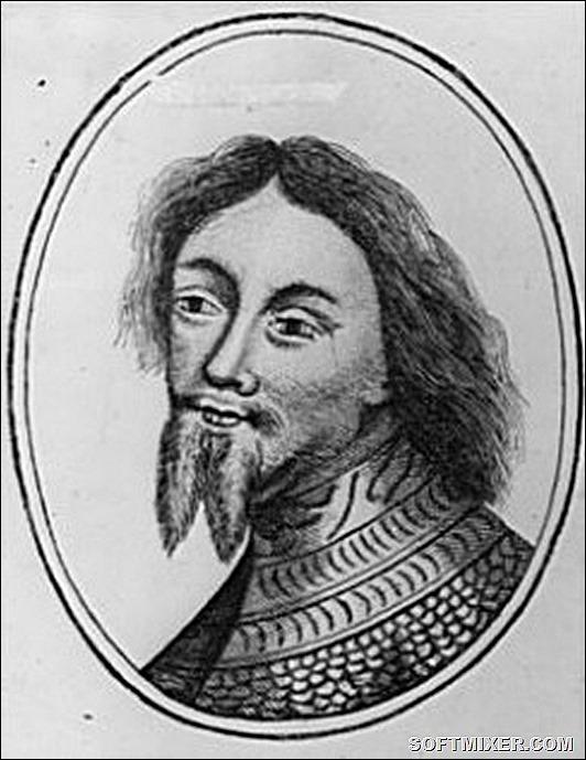 Richard Plantagenet, 3rd Duke of York 2