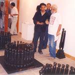 canvas show event 2003