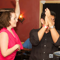 Photos from La Casa del Son, December 28th, 2012. Malita's B-day
