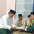 PRNU Desa Kalikuto Grabag Periode 2020 - 2025 Resmi Dilantik