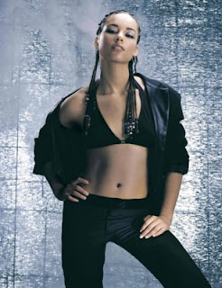 Alicia Keys Movies or TV Shows