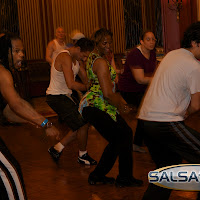 Chicago Salsa Festival 2009