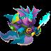 Dragón Abismal   Crevasse Dragon