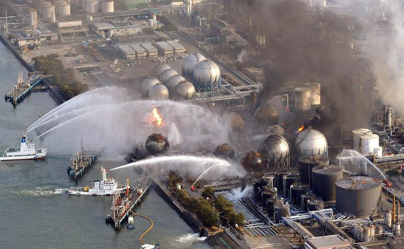 Informe Especial: Fukushima, Punto Final de los Mitos Nucleares