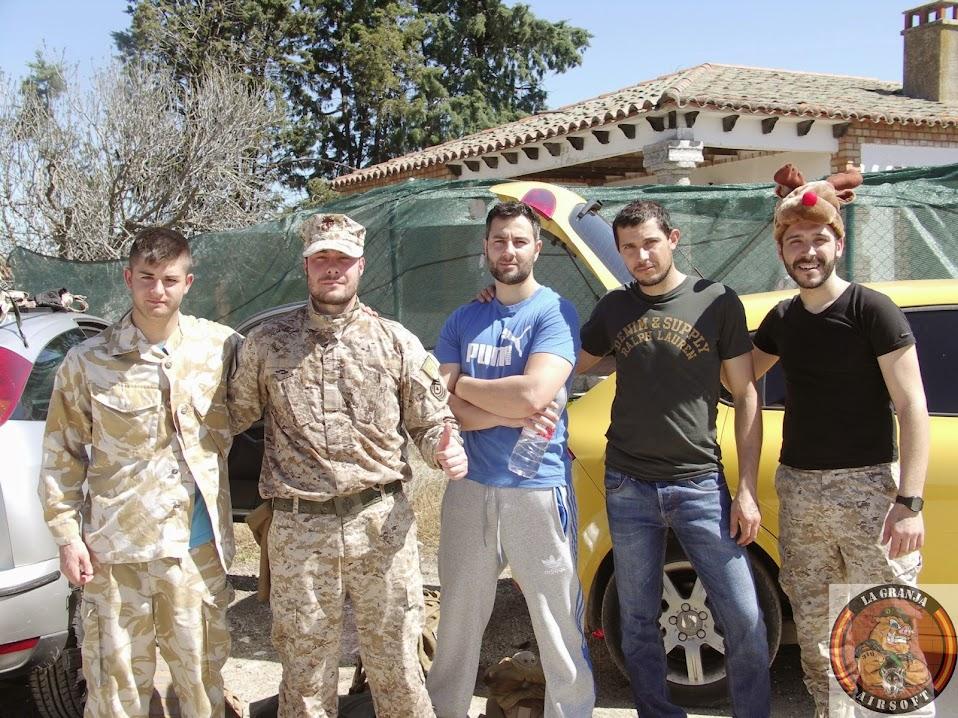 Fotos de DOMINIO RÁPIDO. 06-04-14. PICT0100