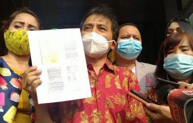 Panci Disinggung, Roy Suryo Sebut Konten Eko Kuntadhi dan Mazdjo Pray Tidak Mendidik Masyarakat Indonesia