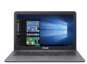 ASUS  X540SA Drivers  download