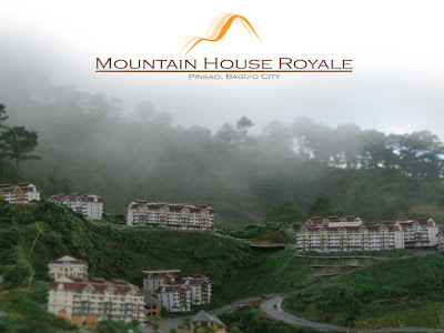Mountain House Royale