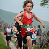 BOFRA Kettlewell U9 & U12 races 09.06.13
