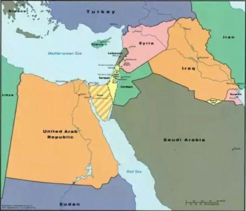 Republik Arab Bersatu