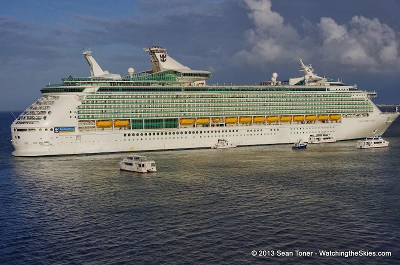 01-02-14 Western Caribbean Cruise - Day 5 - Belize - IMGP1009.JPG