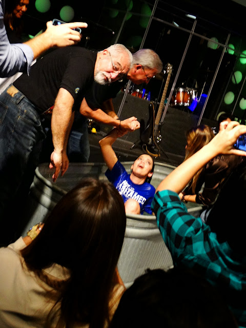 Culto e Batismos 2014-09-28 - DSC06533.JPG